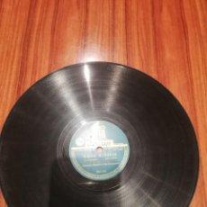 Discos de pizarra: DISCO PIZARRA ANTONIO MACHÍN. SOÑAR DESPIERTO. AMAR Y VIVIR. Lote 193839541