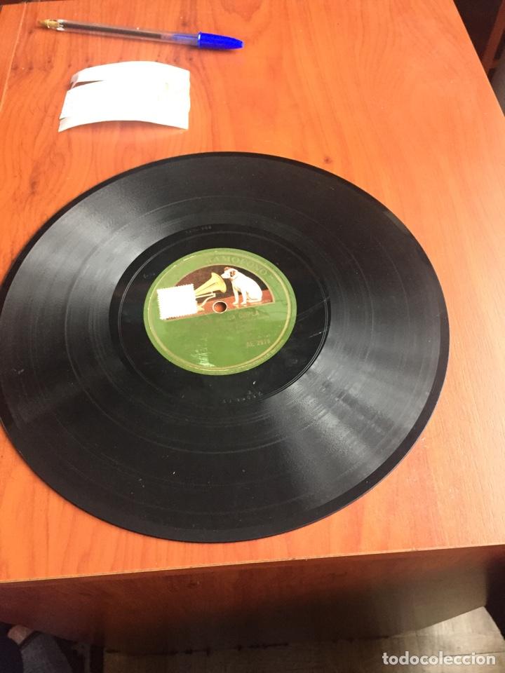 Discos de pizarra: El alma de la copla - Foto 2 - 194061108