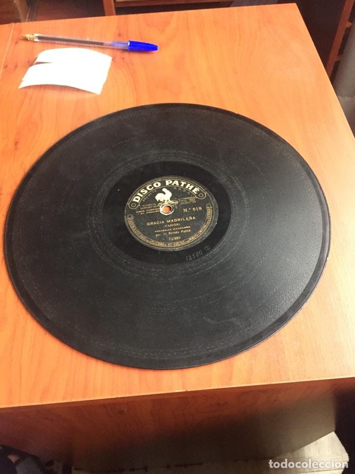 Discos de pizarra: Gracia madrileña - Foto 2 - 194061231