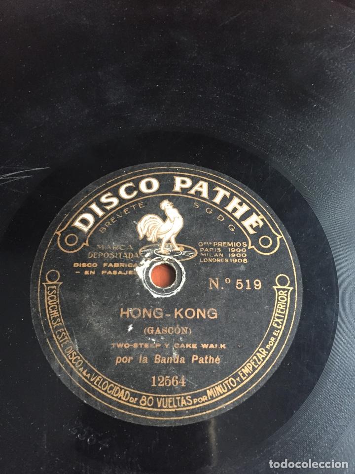 Discos de pizarra: Gracia madrileña - Foto 3 - 194061231