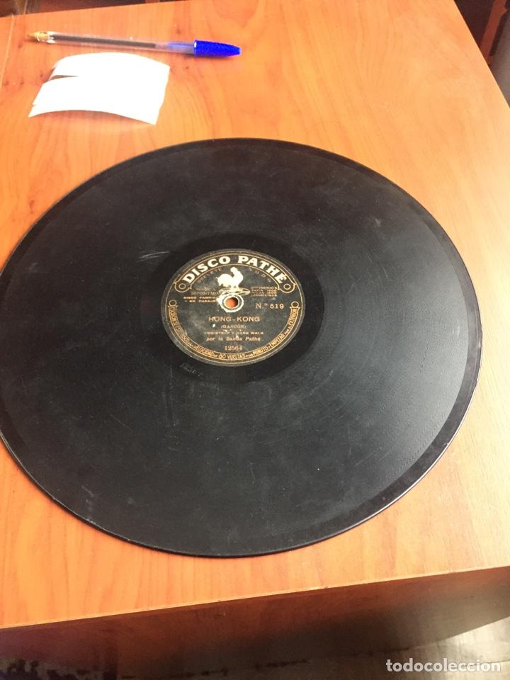 Discos de pizarra: Gracia madrileña - Foto 4 - 194061231