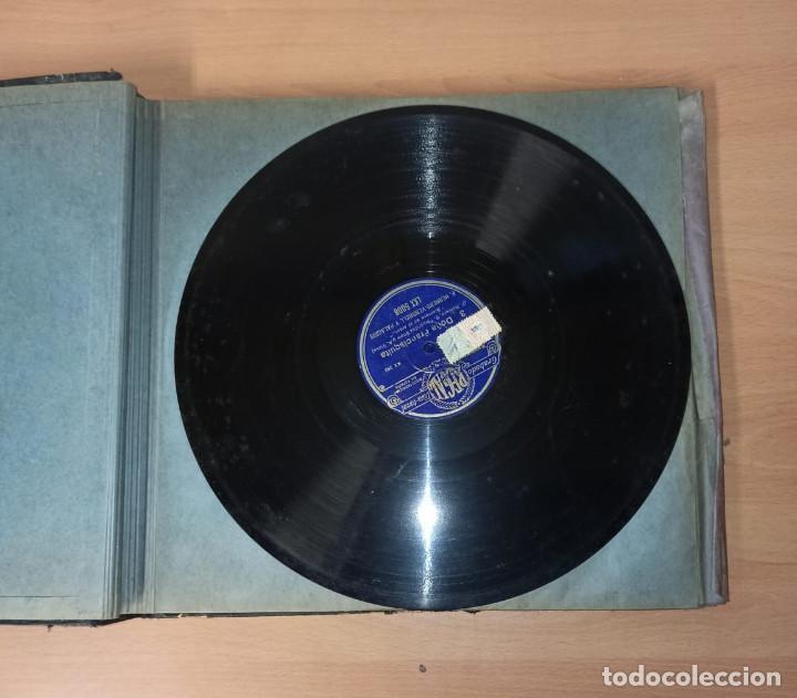 Discos de pizarra: Album de gramola - Foto 3 - 194370933