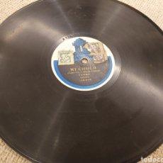 Discos de pizarra: 78 RPM LA GOYITA. Lote 194569716