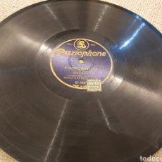 Discos de pizarra: 78 RPM FLAMENCO PENA HIJO. Lote 195385603