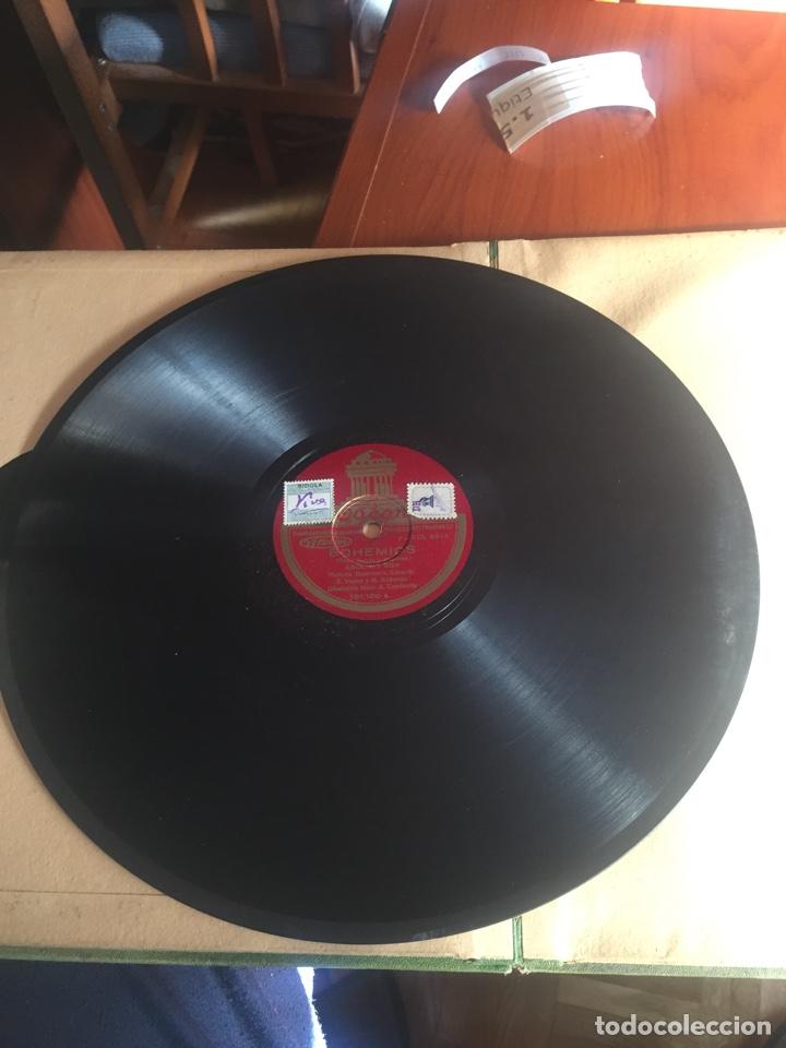 Discos de pizarra: Bohemios álbum completo - Foto 10 - 195974212