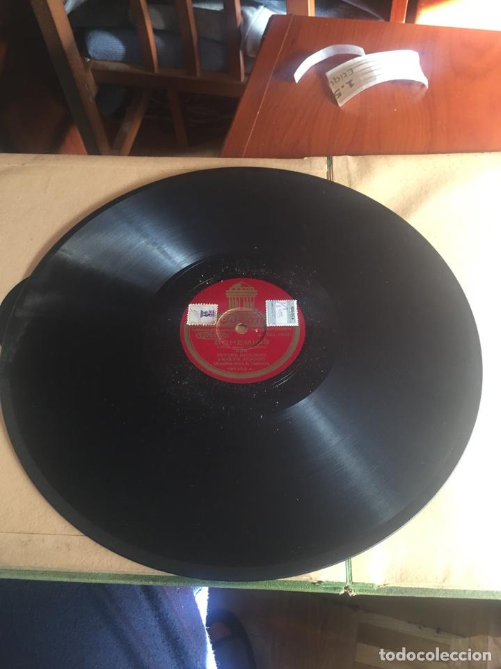 Discos de pizarra: Bohemios álbum completo - Foto 11 - 195974212