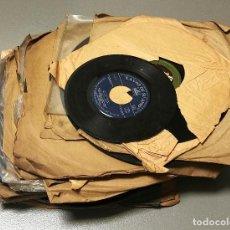 Discos de pizarra: NUMULITE * 28 DISCOS DE PIZARRA GRAMÓFONO LA VOZ DE SU AMO ODEON . Lote 197363507