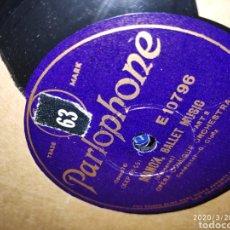 Discos de pizarra: DISCO PIZARRA. Lote 198282926