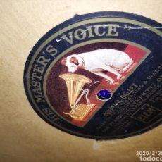 Discos de pizarra: DISCO PIZARRA. Lote 198283051