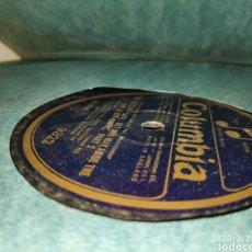 Discos de pizarra: DISCO PIZARRA. Lote 198587905
