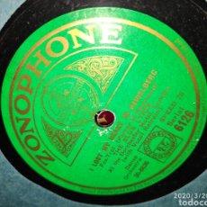 Discos de pizarra: DISCO PIZARRA. Lote 198588055