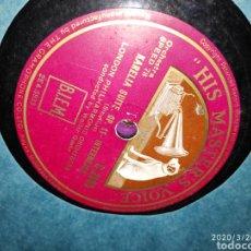Discos de pizarra: DISCO PIZARRA. Lote 198588132