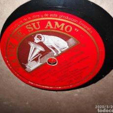 Discos de pizarra: DISCO PIZARRA. Lote 198590350