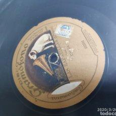 Discos de pizarra: DISCO PIZARRA. Lote 198710657