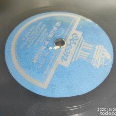 Discos de pizarra: DISCO PIZARRA. Lote 198710942