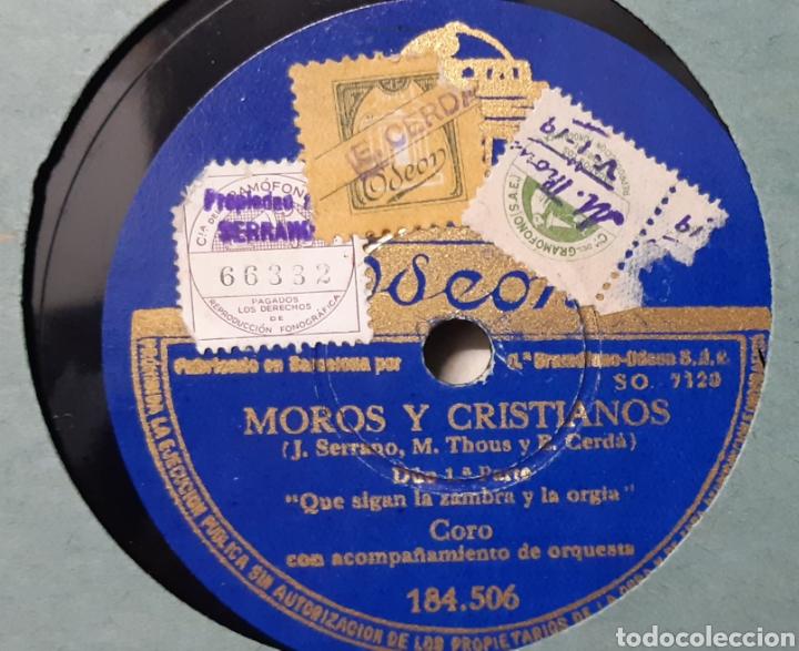 Discos de pizarra: Álbum de discos de pizarra - Foto 3 - 198915457