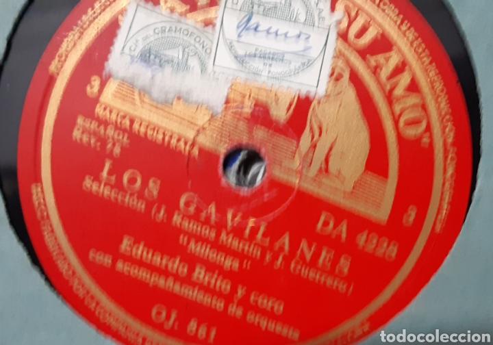 Discos de pizarra: Álbum de discos de pizarra - Foto 4 - 198915457