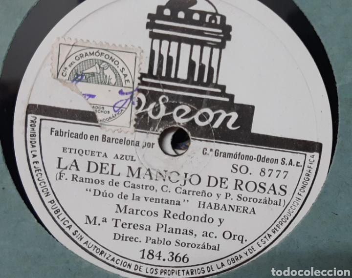Discos de pizarra: Álbum de discos de pizarra - Foto 5 - 198915457