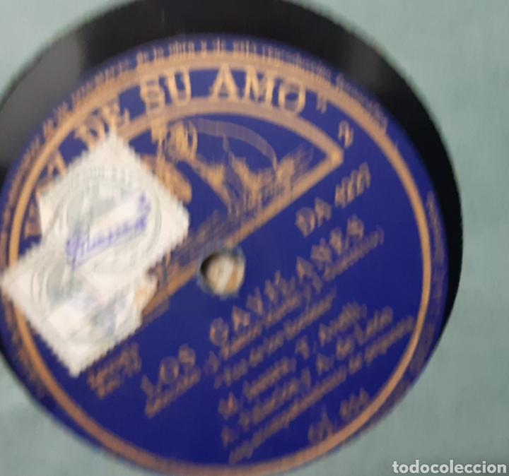 Discos de pizarra: Álbum de discos de pizarra - Foto 6 - 198915457