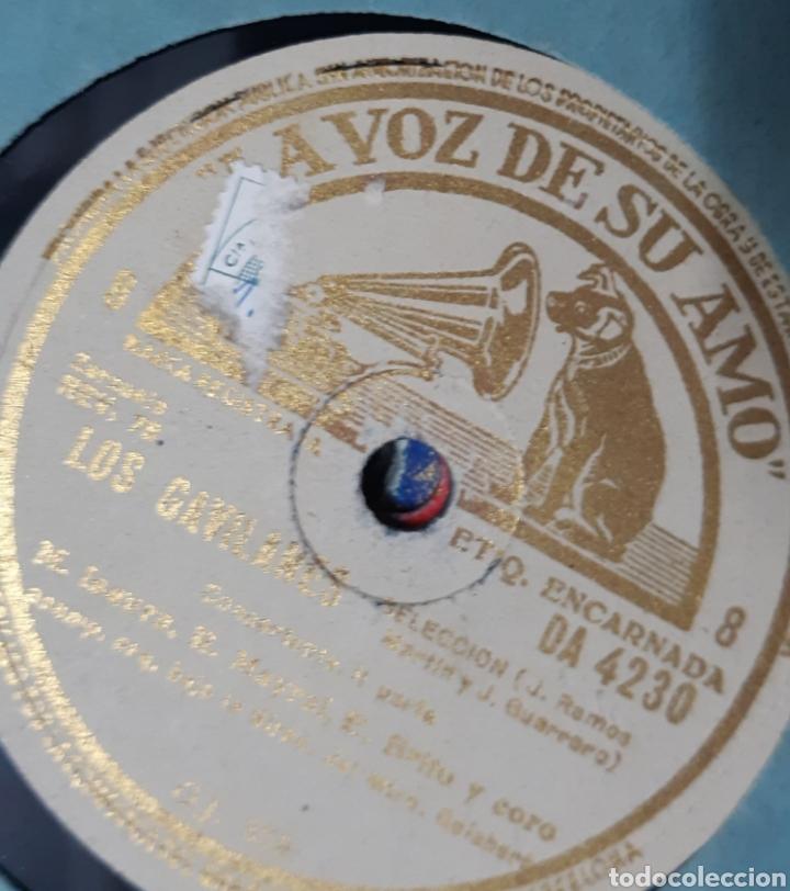 Discos de pizarra: Álbum de discos de pizarra - Foto 7 - 198915457