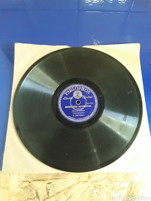 PERIQUIN DIPUTADO CONSTITUYENTE POLÍTICA 2°REPUBLICA 1931 (Música - Discos - Pizarra - Bandas Sonoras y Actores )