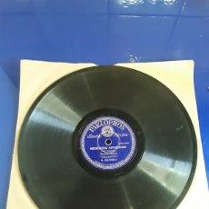 Discos de pizarra: PERIQUIN DIPUTADO CONSTITUYENTE POLÍTICA 2°REPUBLICA 1931. Lote 200112241