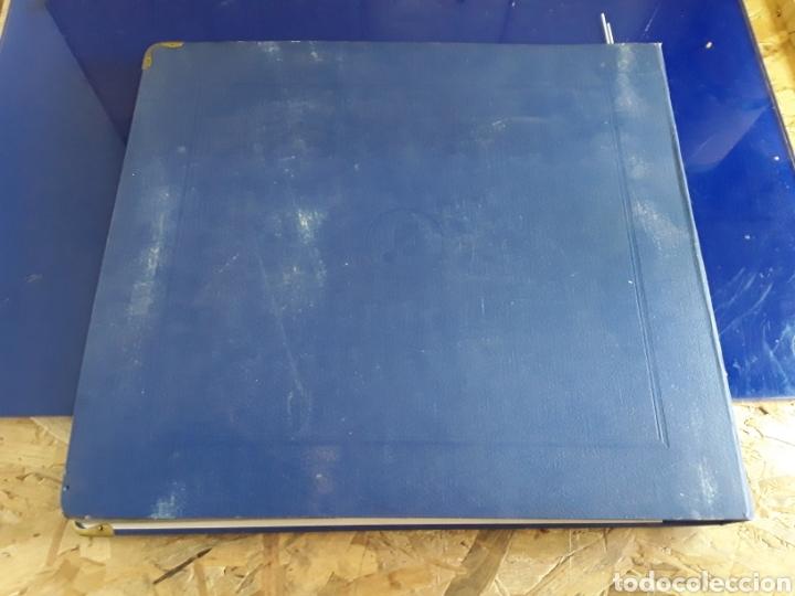 Discos de pizarra: Antiguo álbum completo de discos de pizarra de 29cm de la comedia lírica DOÑA FRANCISQUITA - Foto 13 - 200797616