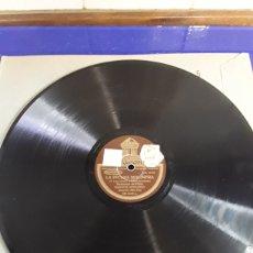 Discos de pizarra: DISCO DE PIZARRA DE 29,5CM,ODEON(LA PÍCARA MOLINERA). Lote 200834972