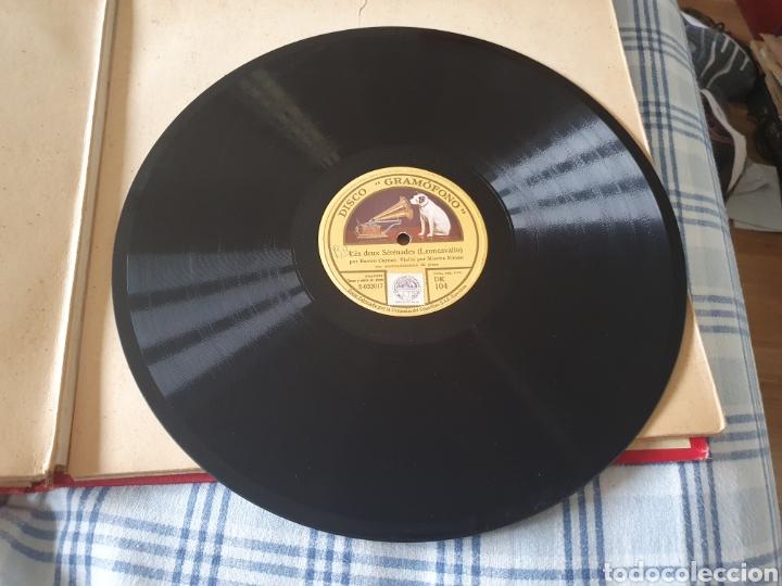 Discos de pizarra: 78 rpm Enrico Caruso - Foto 3 - 203437603