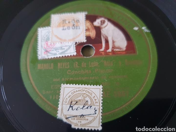 SIEMPRE SEVILLA/ CONCHA PIQUER. (Música - Discos - Pizarra - Flamenco, Canción española y Cuplé)
