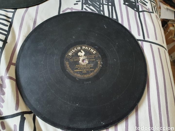 Discos de pizarra: Jotas dos discos - Foto 6 - 204307701