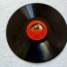 Discos de pizarra: TITO SCHIPA (DON GIOVANNI = MOZART /DON GIOVANNI = MOZART) - LA VOZ DE SU AMO. Lote 204689962