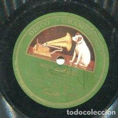 Discos de pizarra: MANUEL VALLEJO / UNA MUJER GOLPEADA / DE TI NO ME ACORDABA (GRAMOPHONO AE 2908). Lote 205088277