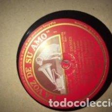 Disques en gomme-laque: PIZARRA 3X78EL OCASO DE LOS DIOSES REV.78 WAGNER 3X78 RPM 2EA 12850 DB 6792 ORQUESTA FILARMONICA. Lote 205196956