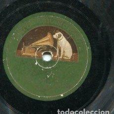 Discos de pizarra: MANUEL CENTENO / CARACOLES / MARABRA (GRAMOFONO AE 2580). Lote 205233878