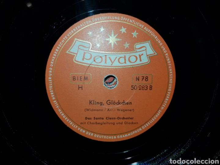 Discos de pizarra: Antiguo lote de discos de pizarra - Foto 22 - 205570978