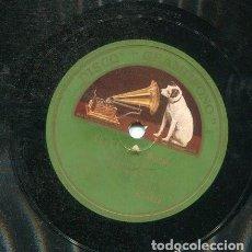 Discos de pizarra: NIÑA DE LOS PEINES / DE QUE TE SIRVE PONERLA / DEL MUNDO LEGUAS Y LEGUAS (GRAMOFONO AE 4328). Lote 205763061