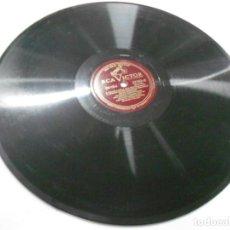 Discos de pizarra: ANTIGUO DISCO PIZARRA - ARDO. Lote 207034668