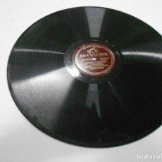 Discos de pizarra: ANTIGUO DISCO PIZARRA - AMOR. Lote 207034931