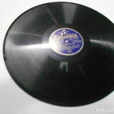 Discos de pizarra: ANTIGUO DISCO PIZARRA - AMOR. Lote 207034972
