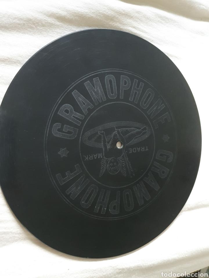 Discos de pizarra: 78 RPM SARASATE - Foto 2 - 207215180