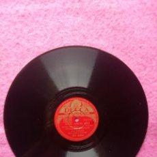 Discos de pizarra: STANLEY KENTON - ESTE AMOR MIO / A LA HABANA ME VOY /EL NAVAJO) - DECCA RD 40098 (EX) PIZARRA 78RPM. Lote 207249643