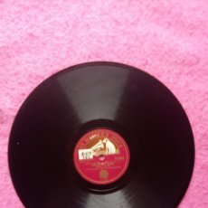 Discos de pizarra: ARTIE SHAW – PRELUDE IN C MAJOR / BEAU NIGHT IN HOTCHKISS CORNERS - HMV B.9365 (EX-) 78 RPM. Lote 207250026