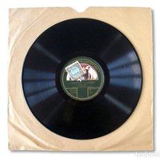 Discos de pizarra: DISCO GRAMÓFONO '' SPLEEN ( POPY ) / CAROLINA SUNSHINE''. Lote 207724782