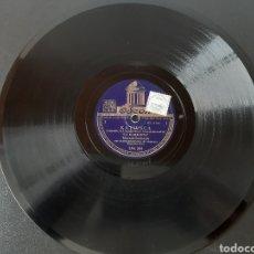 Discos de pizarra: MARCO REDONDO CON ACOMPAÑAMIENTO DE ORQUESTA. 184.205. ODEON.. Lote 208843072