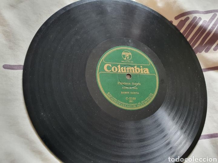 GAITERO DE LIBARDON (Música - Discos - Pizarra - Flamenco, Canción española y Cuplé)