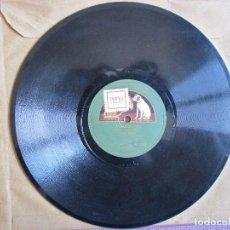 Discos de pizarra: MANUEL VALLEJO / AUNQUE TIENEN UN CAÑON / FUE POR QUE ME DIO LA GANA (GRAMOFONO AE 2944). Lote 209260575