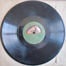 Discos para gramofone: MANUEL VALLEJO / SI ALGUNA VEZ TU CAMINO / YO LE ROBE UN BESO UN DIA (GRAMOFONO AE 3211). Lote 209317035