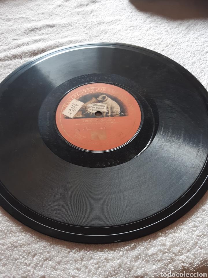 Discos de pizarra: Trinklied enrico caruso - Foto 2 - 210284276