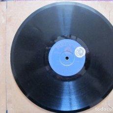 Discos de pizarra: JOSE CEPERO / LA CANDONGA / LAS LAGRIMAS DEL QUERER (PARLOPHON B. 25.362). Lote 210539808